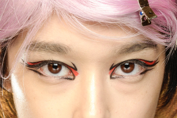 Post image for Beauty Trends We Loved From NYFW