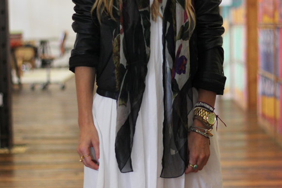 Free People Office Style
