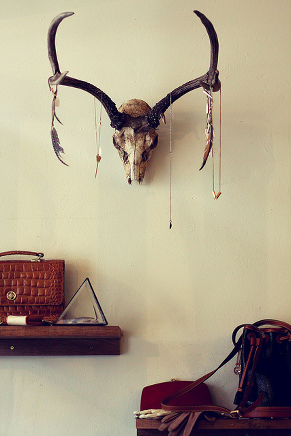 Western Decor – Wild West Home Decor | Free People Blog