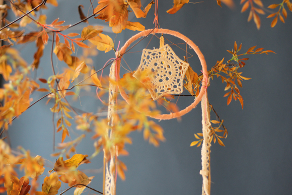 Post image for Our Chat With Dream Catcher Designer Catherine Rising