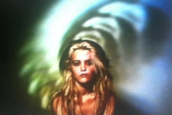 "Post image for New Song We Love: Sky Ferreira ""Everything Is Embarrassing"""