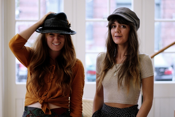 free people hats
