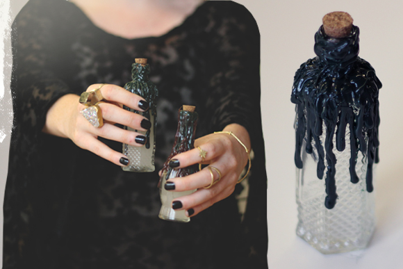 Post image for DIY Love Potion: Cast Your Spell