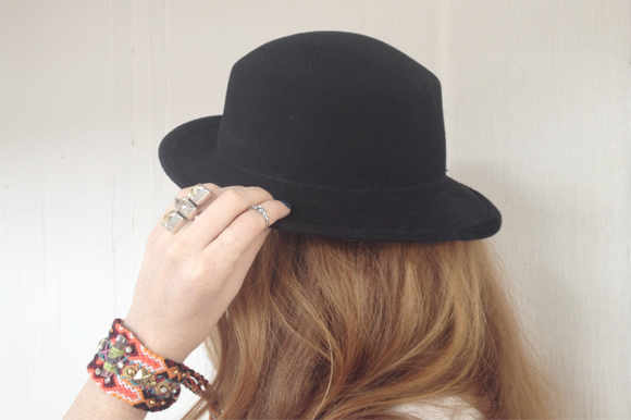 Post image for How To Style Midi Rings