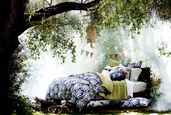 Magical Fairytale Bed