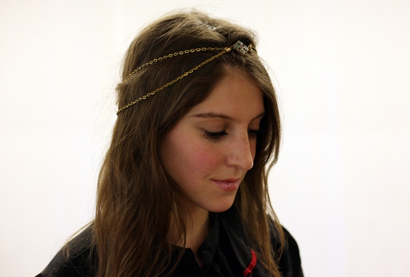 Post image for Trend We Love: Headpieces