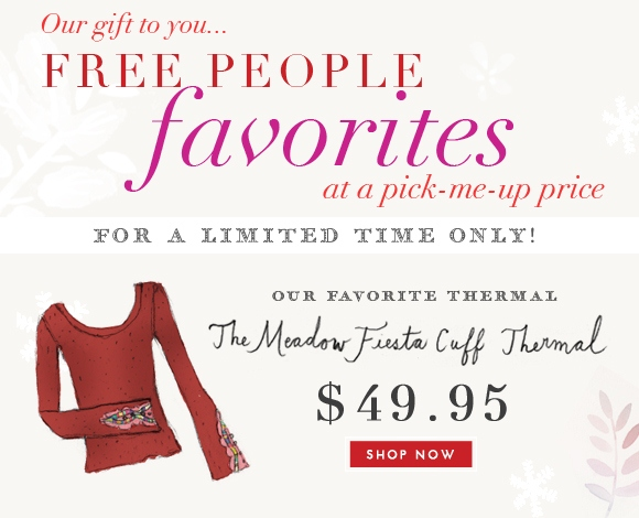 free people black friday