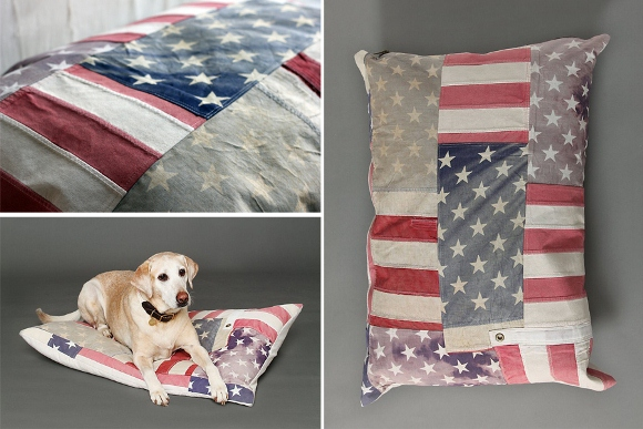 free people dog bed
