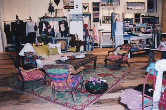 Post image for Happy 10th Birthday To Our First Free People Store!