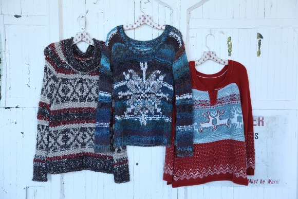 free people holiday sweaters