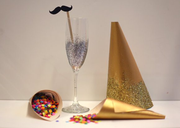Post image for 3 Easy New Year's Eve Party Favors