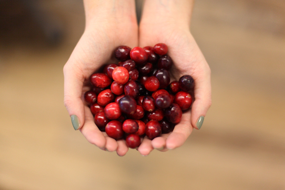 Post image for 9 Benefits Of The Amazing Cranberry