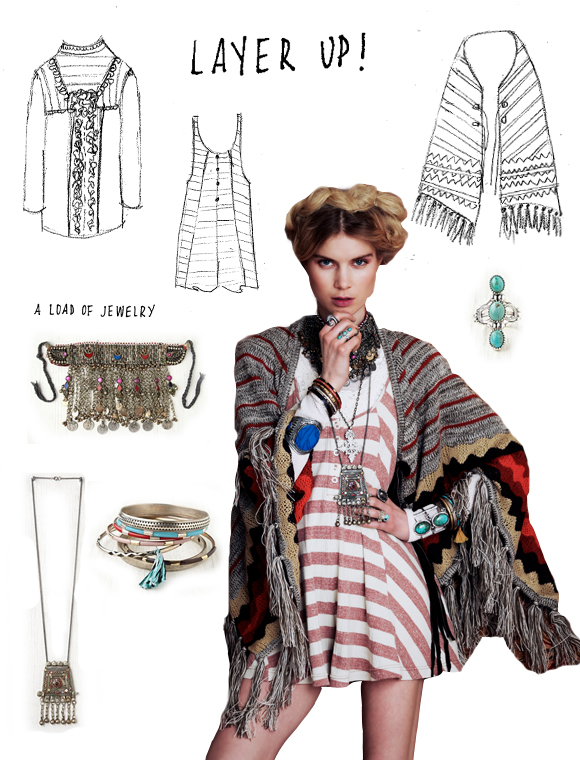 Post image for How To Create An Eclectic Look