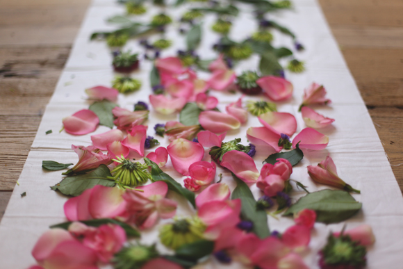 Post image for Eco Dyeing With Flowers: Part 1
