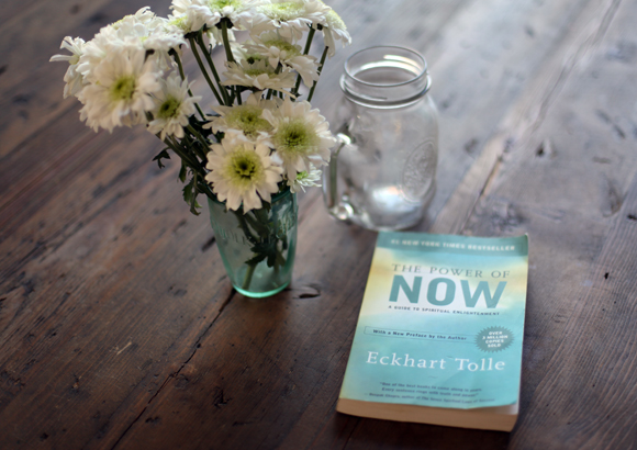 Post image for New Book Club Read! The Power Of Now