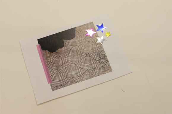 Post image for Snail Mail Love: Send Gorgeous DIY Postcards