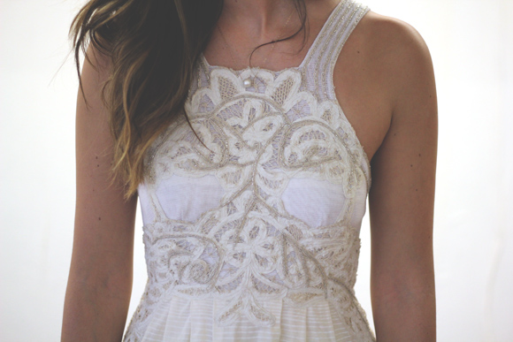free people limieted edition dresses