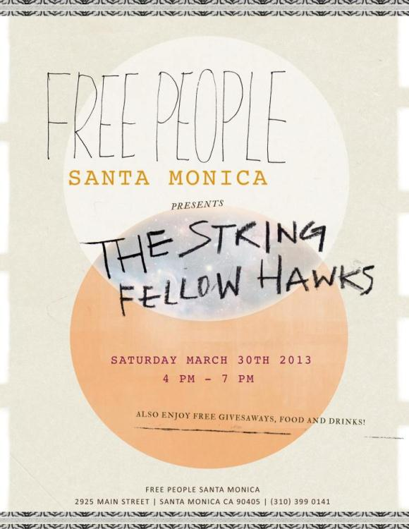 free people santa monica