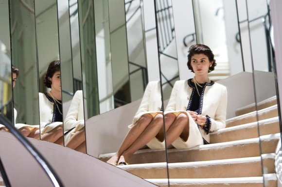 coco chanel movie
