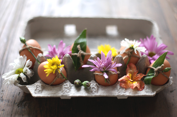 flower-egg-crate-centerpiece2