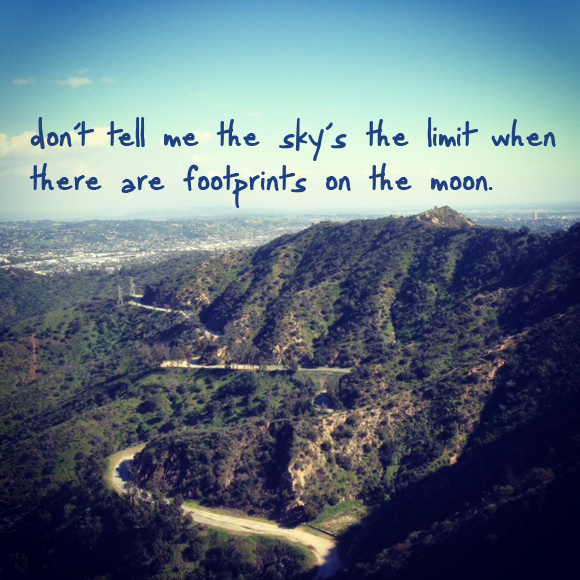 Post image for Monday Quote: To The Moon