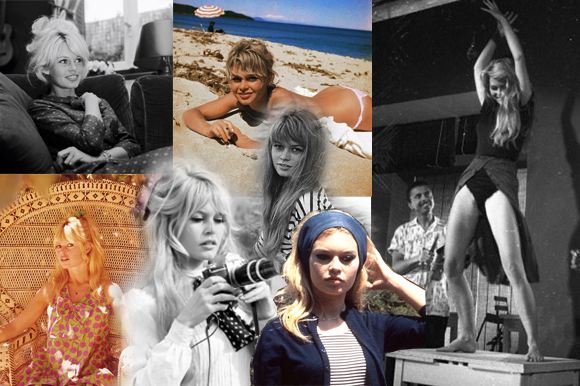 Post image for Get Brigitte Bardot's Iconic Style