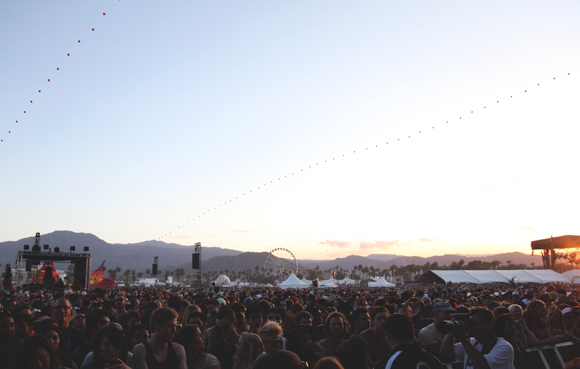 local natives crowd coachella 2013