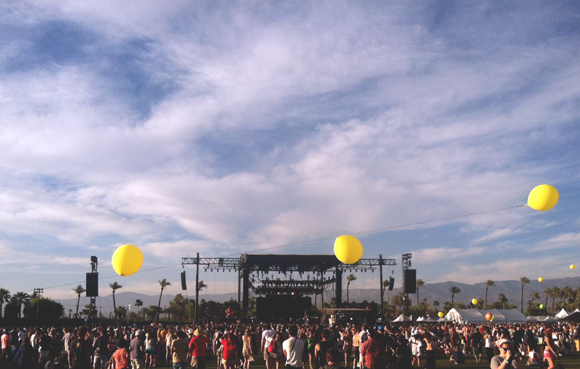 coachella main stage violent femmes