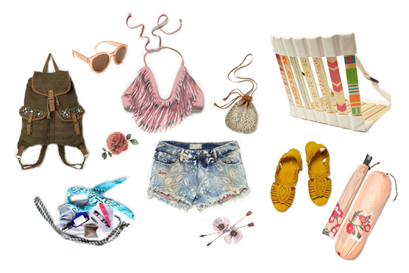 festival must haves