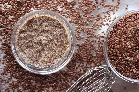 Post image for Restricted Diets: How To Make Flax Eggs