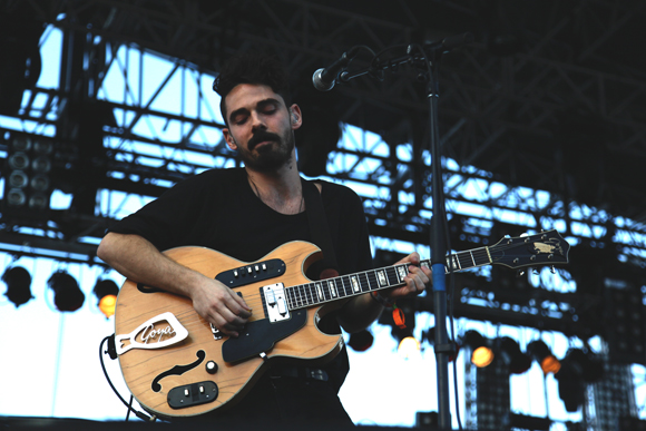 local natives coachella 2013