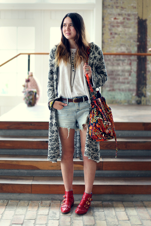 office-style-denim-cutoffs