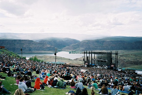 Post image for Who's Playing At Sasquatch 2013? Listen To Our Playlist!