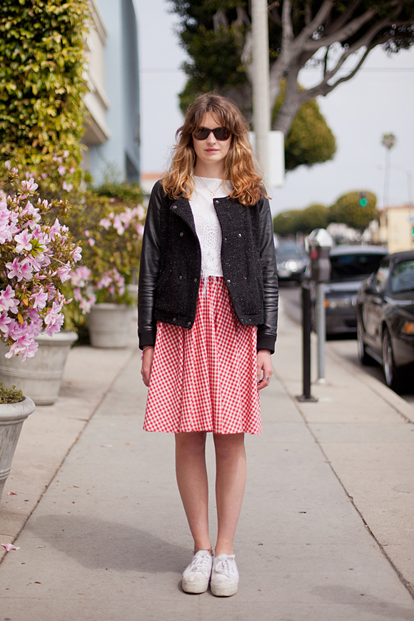 Post image for Shop-able Street Style From Santa Monica