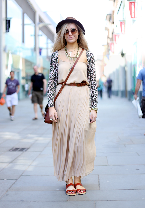 Post image for Shop-able Street Style From The UK