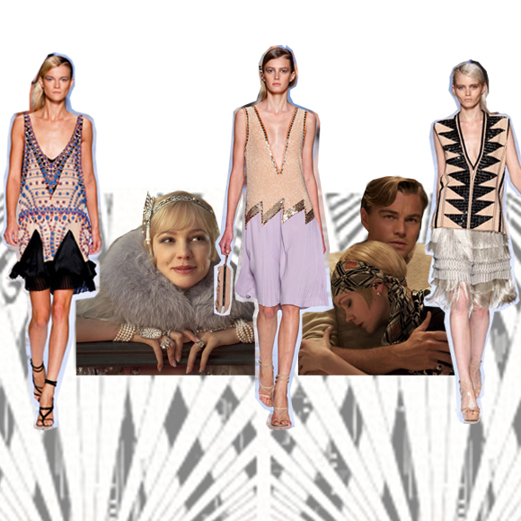 Trend: The Great Gatsby & Revival Of 1920's Fashion