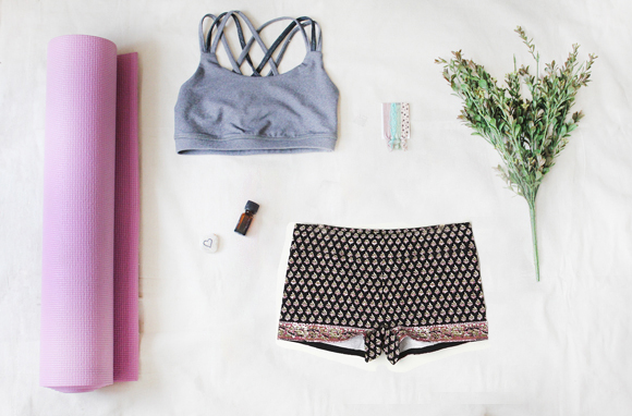 Post image for What To Pack For A Yoga Retreat
