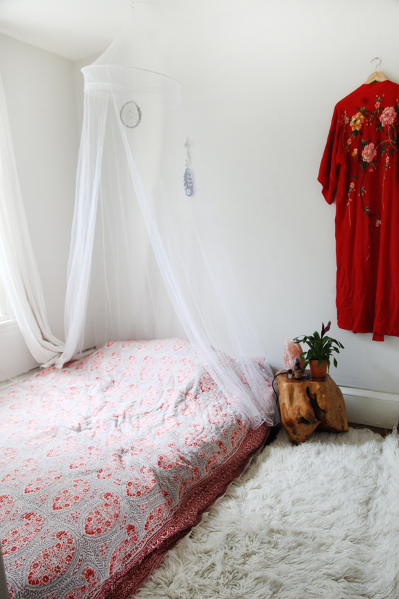 Free People bedroom