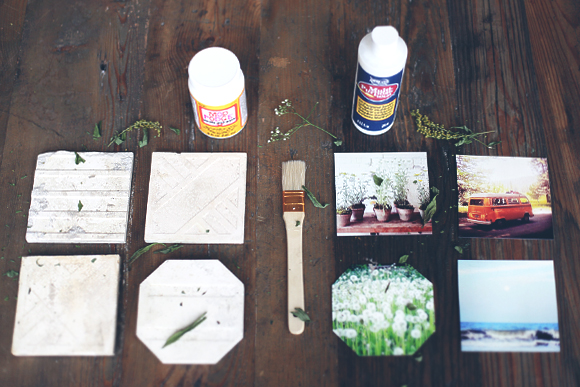instagram coaster supplies