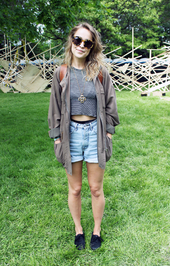 Post image for Festival Fashion & Music Highlights From Field Trip Festival!