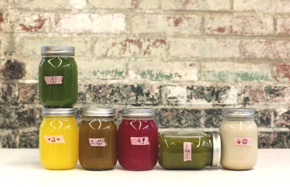 Nekter juice cleanse diary malvernweather Image collections