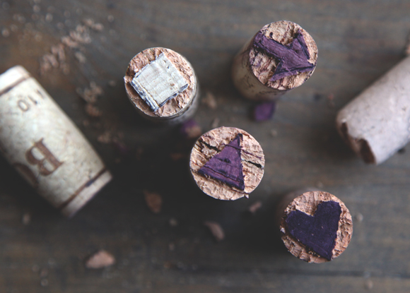 Post image for DIY: 3 Ways To Reuse Wine Corks