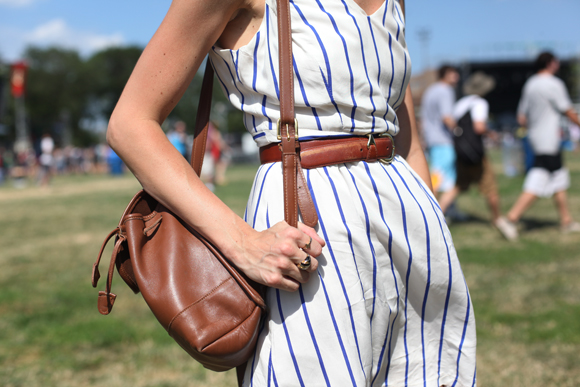 If You Seek Style at Pitchfork