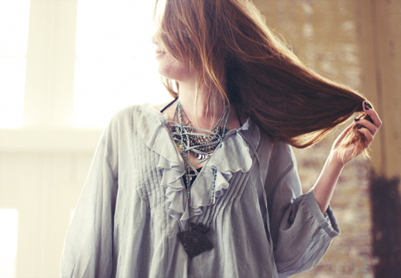 Post image for Free People App Exclusives (And A Video!)