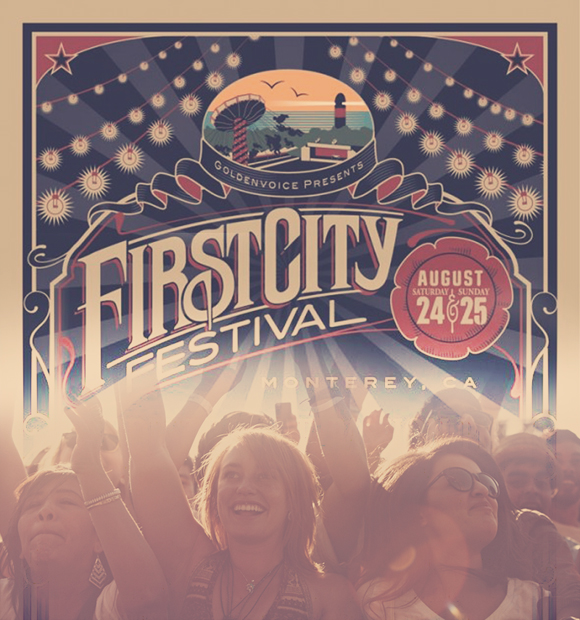 Post image for Enter To Win 2 Tickets To First City Festival!