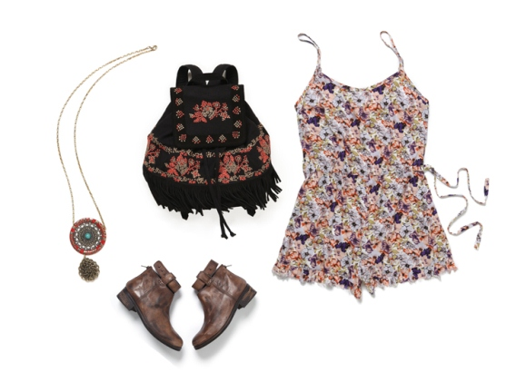 Post image for What To Pack For The Grove Festival