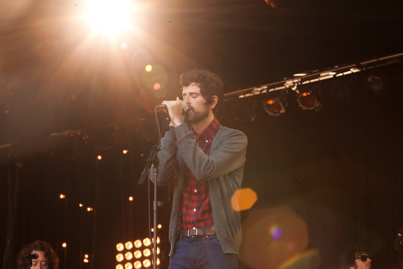 devendra banhart first city festival