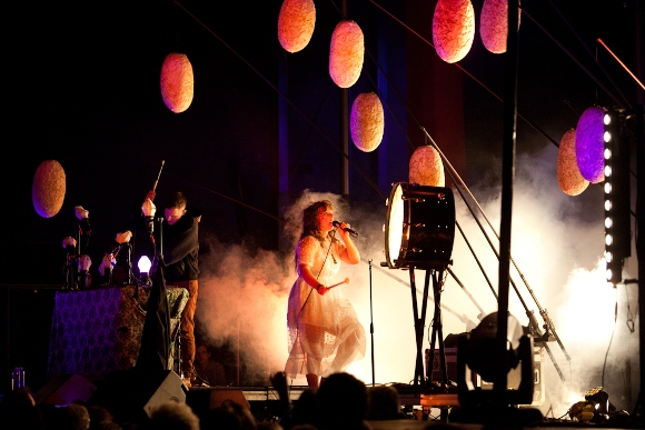 purity ring first city festival