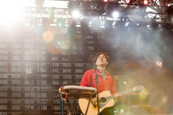 grizzly bear outside lands