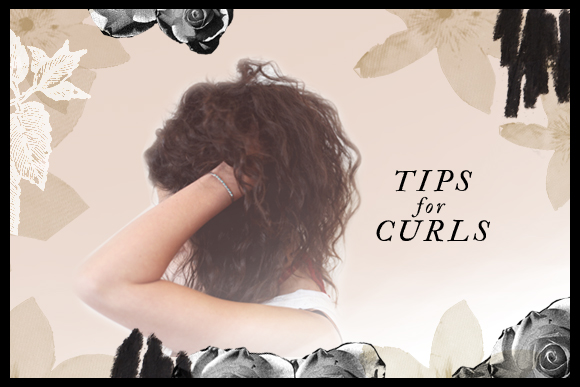 Post image for FP Girls Share Their Curly Hair Secrets